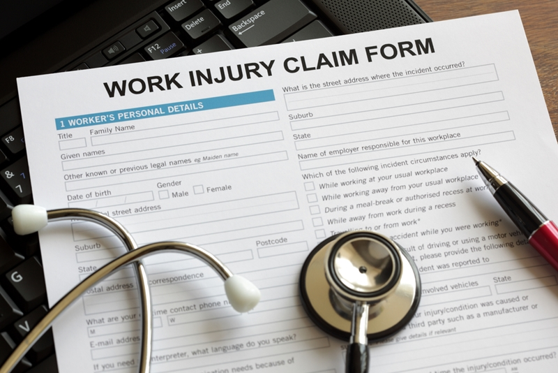 Sending a staff member to the emergency room will cost your company.